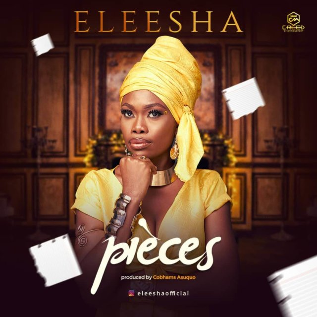 VIDEO: Eleesha – Pieces