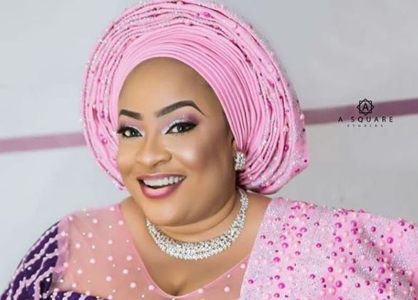 You're not a good celebrity if your life does not motivate other people – Foluke Daramola
