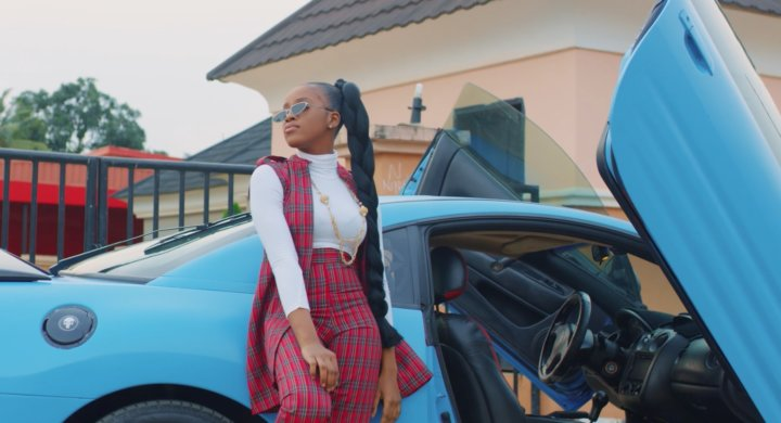 VIDEO: Iseoluwa – Motigoke