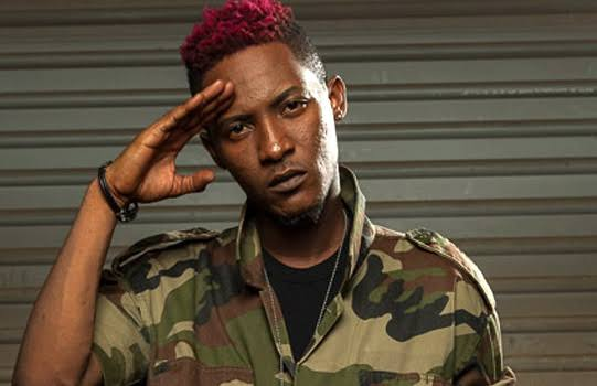 Jesse Jagz Dropping An Album Sooner Than You Think