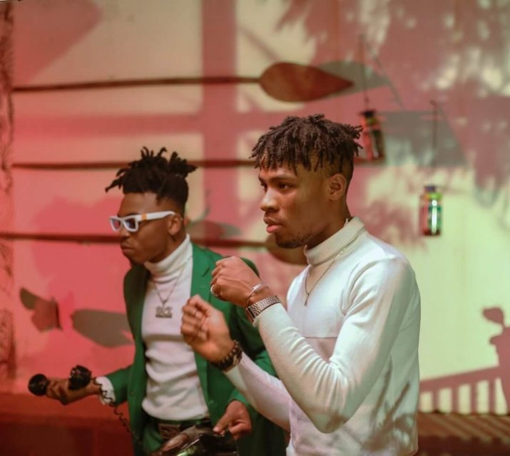 VIDEO: Joeboy X Mayorkun – Don't Call Me Back