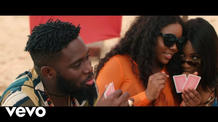 VIDEO: Juls – Angelina ft. Falz & Oxlade