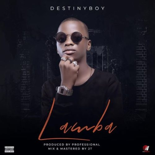 "STREAM:  Destiny Boy – ""Lamba"""