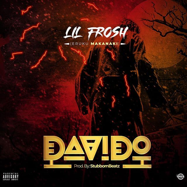 VIDEO: Lil Frosh – Davido