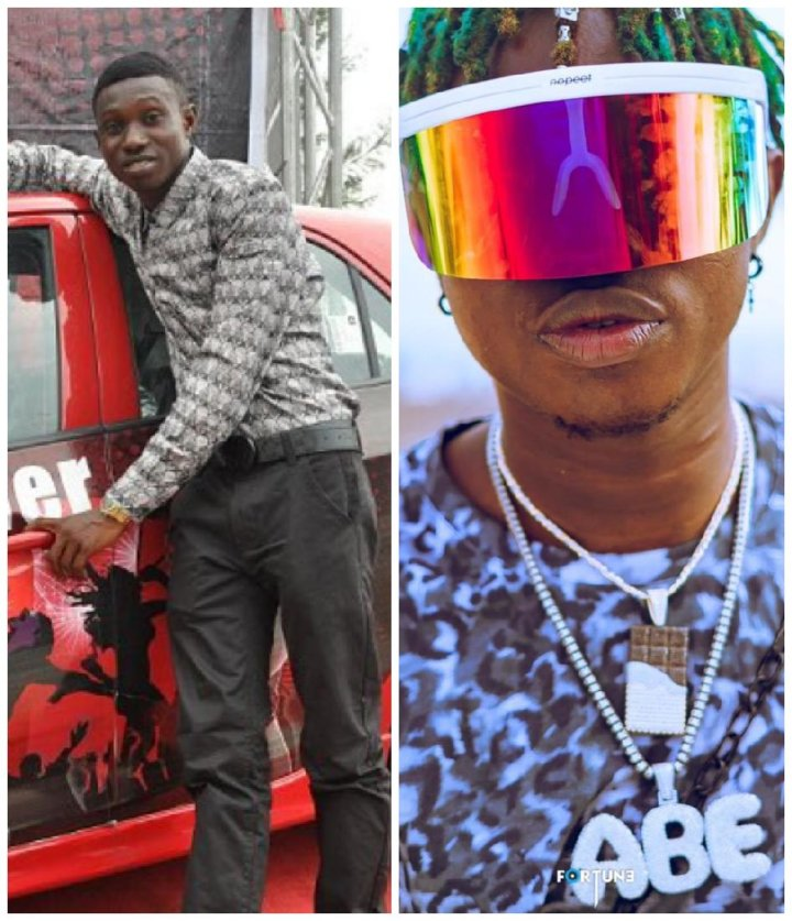 """I Was Once A Bricklayer… "" – Zlatan Ibile"