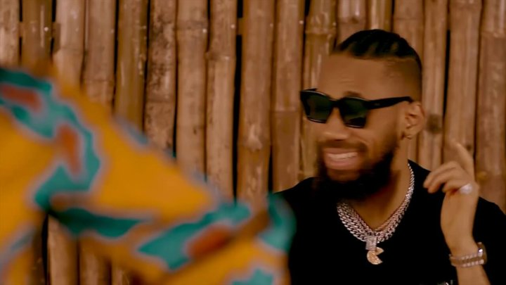 VIDEO: Rayvanny ft. Phyno – Slow