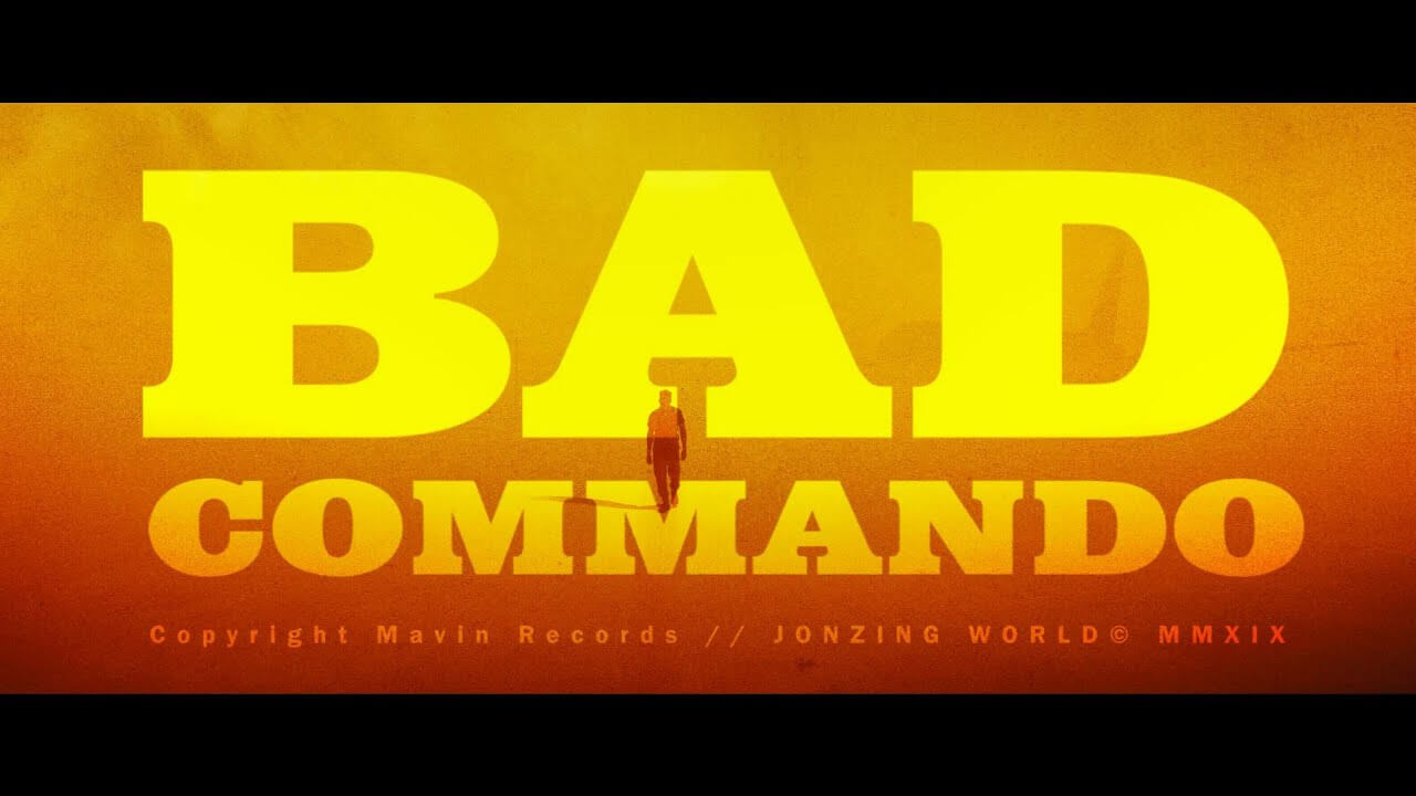 VIDEO: Rema – Bad Commando