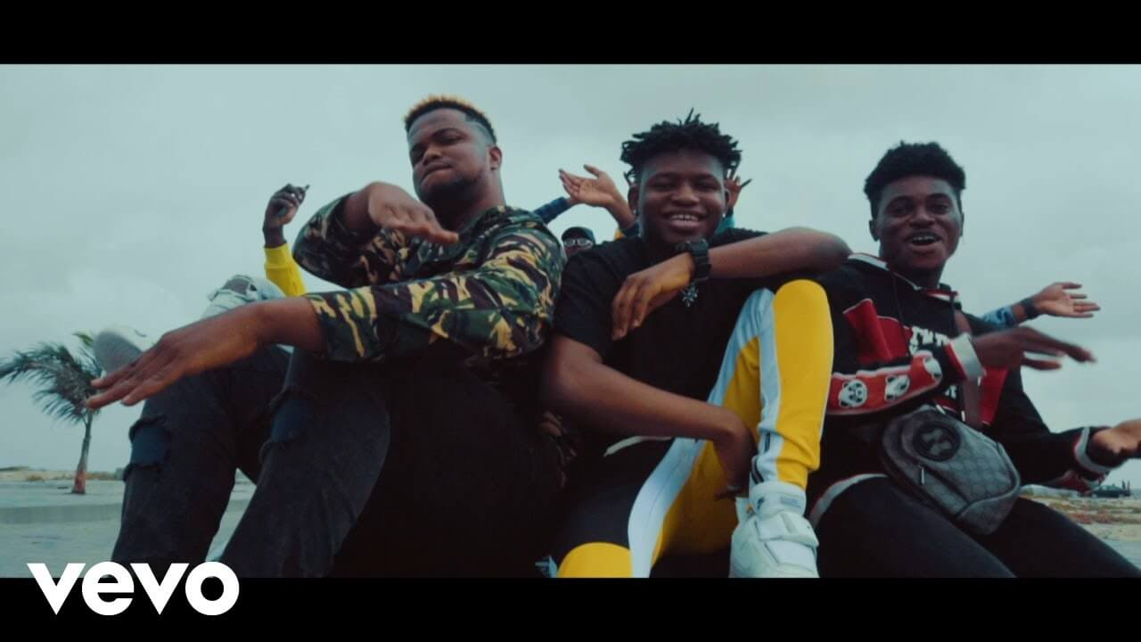 VIDEO: Rexxie – Keep Your Kpali ft. T Classic