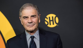 Hollywood veteran and oscar nominee, Robert Forster dies of brain cancer