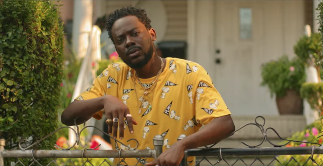 VIDEO: Adekunle Gold – Young Love