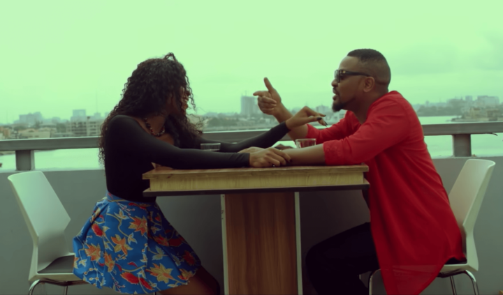 VIDEO: Osho – Sugar Cane Babe