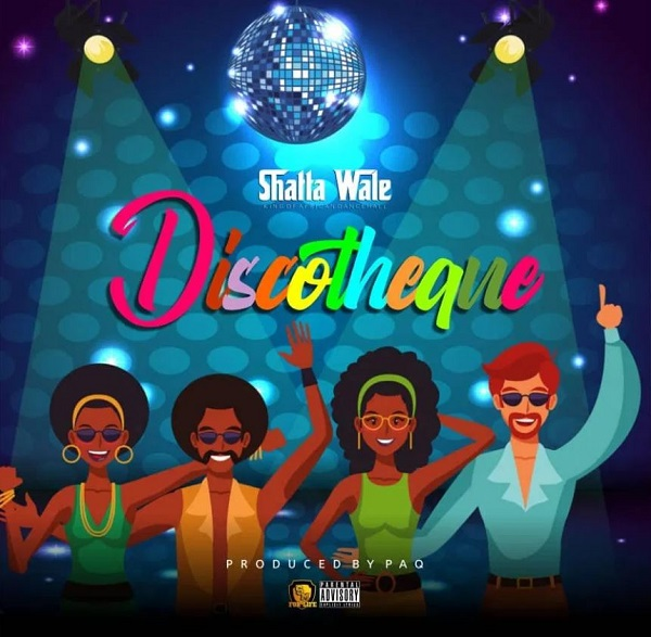 Shatta Wale – Jata Bi (Discotheque)