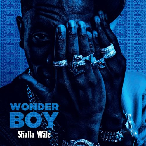 Album: Shatta Wale – Wonder Boy