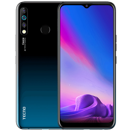 Why the Tecno Camon 12 Pro Is a great Choice for any smartphone lover
