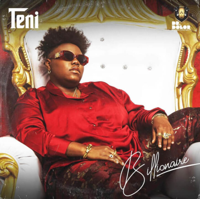VIDEO: Teni – Billionaire