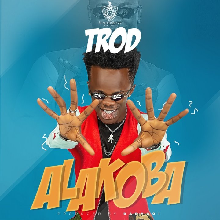 VIDEO: Trod – Alakoba