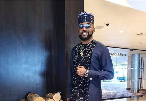Banky W replies upcoming musician who boasted about pirating his new movie