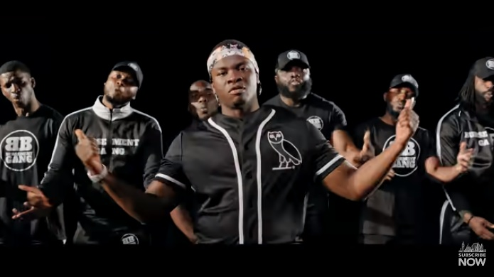 VIDEO: Big Shaq – Buss It Down