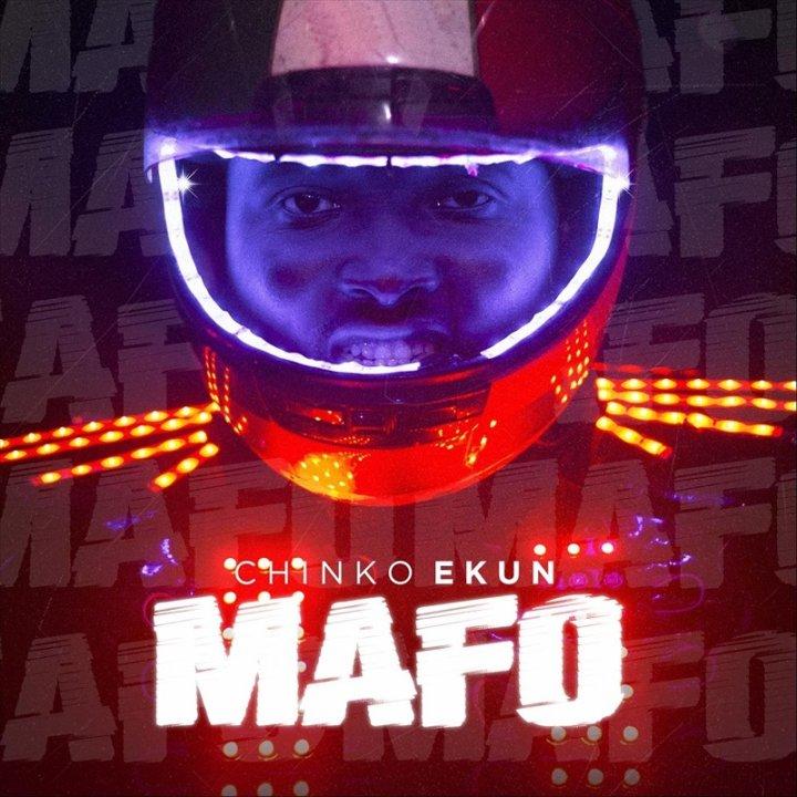 VIDEO: Chinko Ekun – Mafo