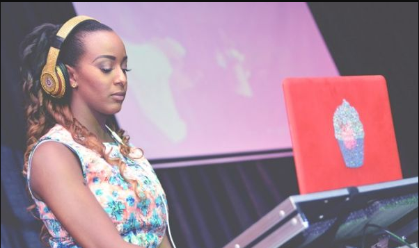 DJ Cuppy explains why she doesn't do social media giveaways