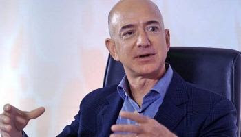 Jeff Bezos reclaims 'World's Richest Man' title after losing it to Bill Gates