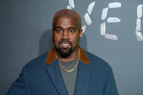 Kanye West confirms his conversion to Christianity