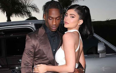 Kylie Jenner breaks silence on split with Travis Scott