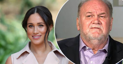 Meghan Markle could face dad Thomas for first time in five years – in UK court