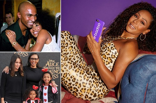 Unlucky in love Mel B admits she's up for another husband despite two failed marriages
