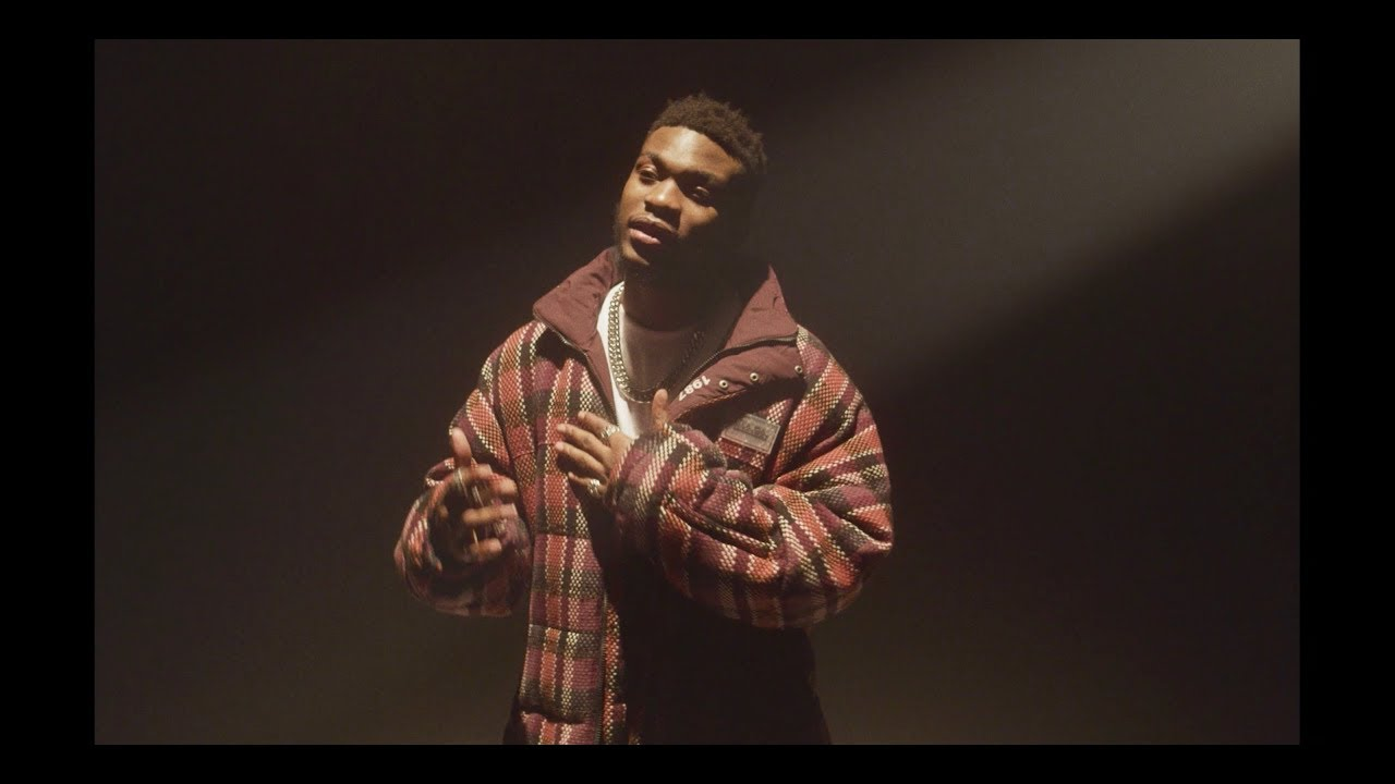 VIDEO: Nonso Amadi – What Makes You Sure?