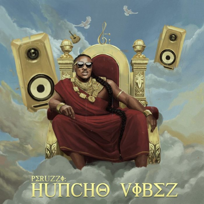 "Peruzzi Unveils Tracklist To His Debut Incoming Album; ""Huncho Vibes"""