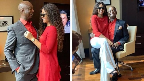 My husband is the most honest person I have ever met – Regina Daniels
