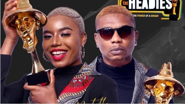 Reminisce And Nancy Isime To Host 2019 Headies