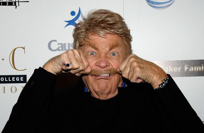 Legendary US comedian & actor, Rip Taylor dies at 84