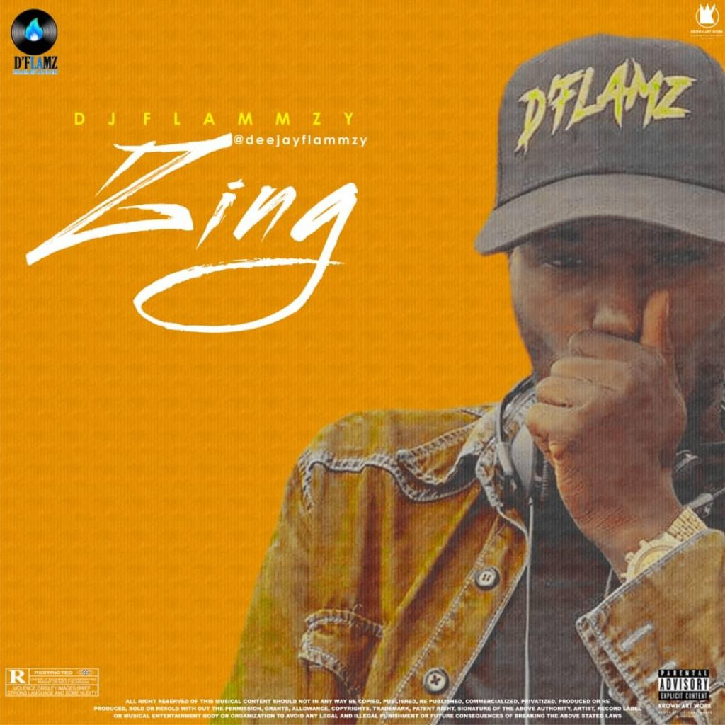 Mixtape: DJ Flammzy – Zing Mixtape Ft. Joeboy, Teni, Burna Boy & More