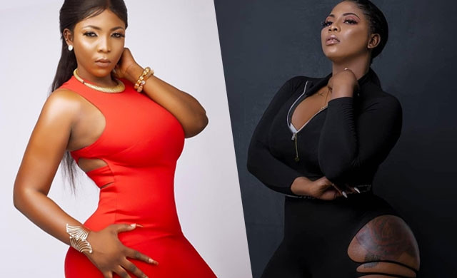 The love I have for my boyfriend increases whenever he beats me – Singer, Ms Forson