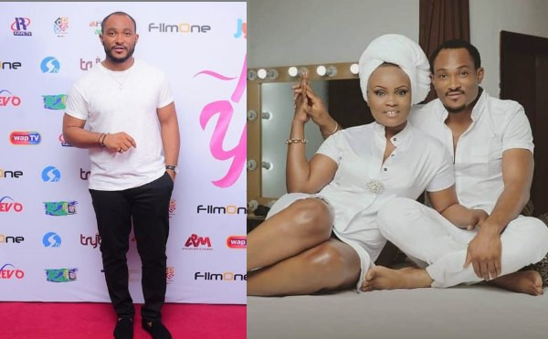Blossom Chukwujekwu fails to acknowledge his estranged wife, Maureen Esisi's birthday message 24 hours after