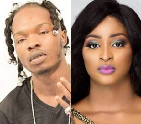 Etinosa says she can confirm Naira Marley's statement that Big Booty is greater than a Masters degree in Nigeria