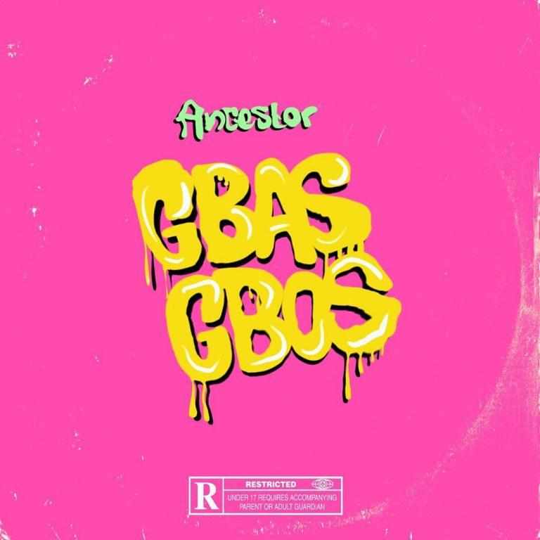 MUSIC: 9ice – GbasGbos