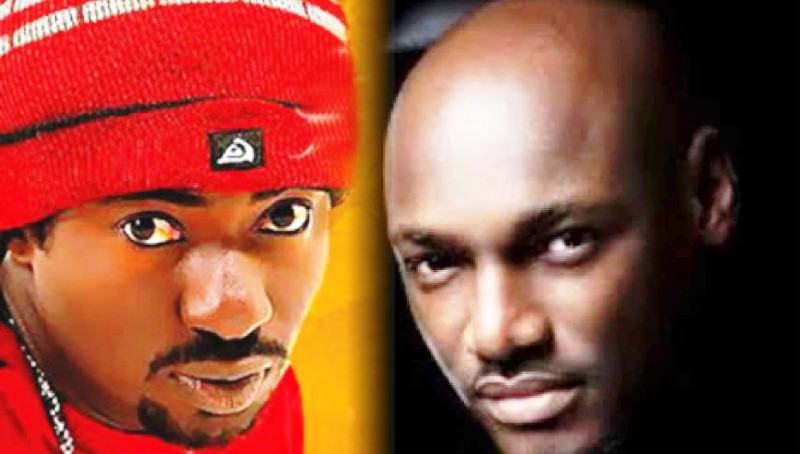 Blackface Concedes Defeat; Drops All Charges Against 2face Idibia