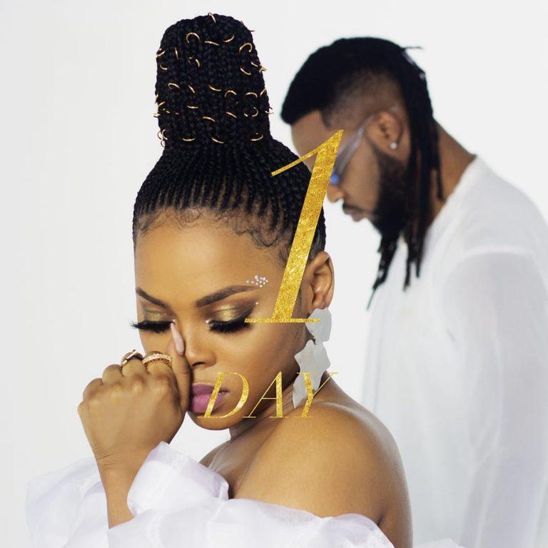 MUSIC: Chidinma & Flavour – Mma Mma
