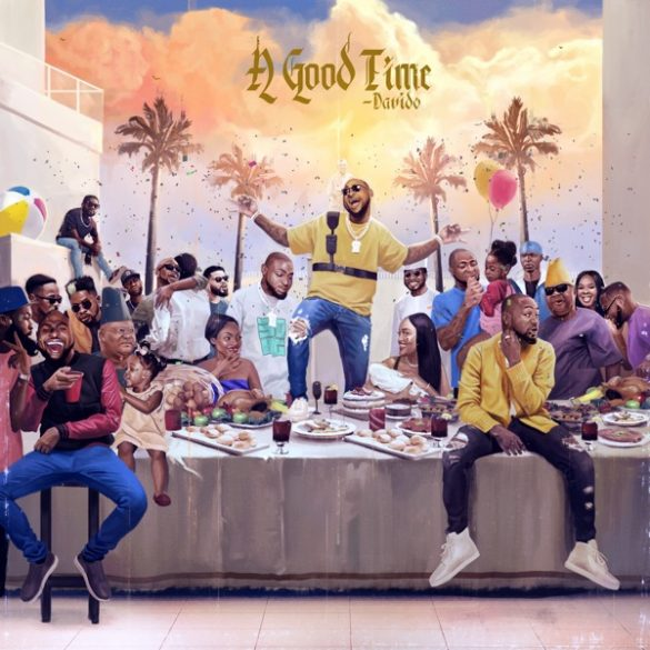 MUSIC: Davido ft. Naira Marley x Zlatan Ibile x Wurld – Sweet In The Middle Share Tweet Pin Mail SMS