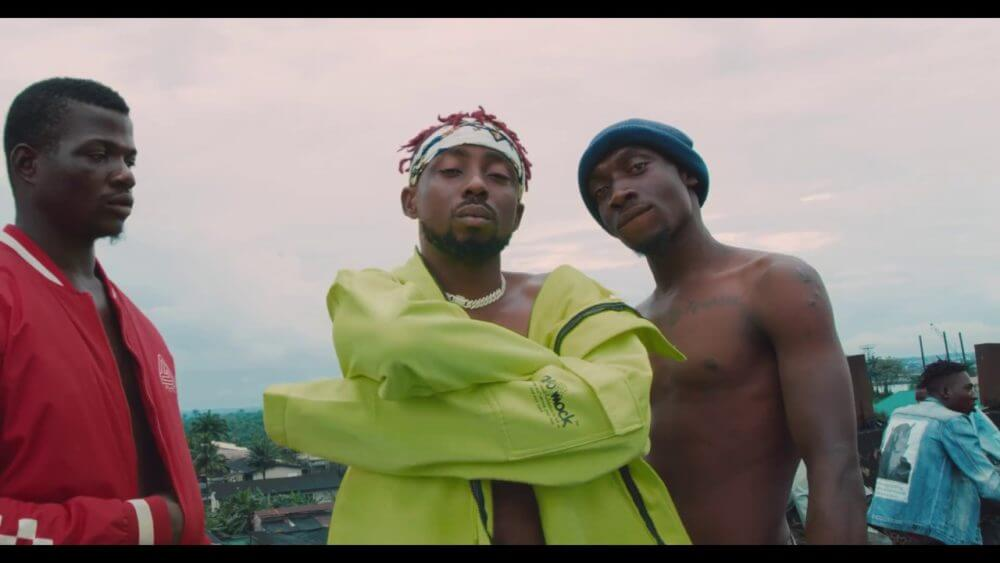 VIDEO: Erigga – Welcome To Warri