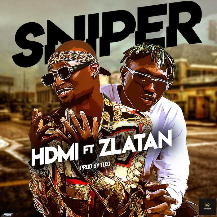 [Music] HDMI Ft. Zlatan – Sniper