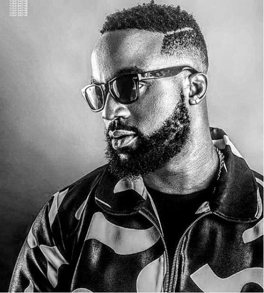 """""""My Album Is Coming After My EP, 'The Rebirth'… """" – Iyanya"""