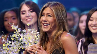 Jennifer Aniston gets 20 million followers on instagram in just one month