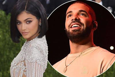 The truth behind Kylie Jenner & Drake's romance rumours
