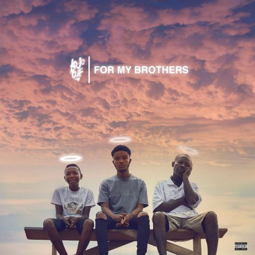 Album: Ko-Jo Cue – For My Brothers