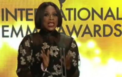 Mo Abudu is first African to chair Emmy Awards Gala