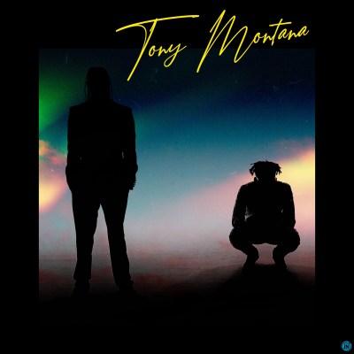 MUSIC: Mr Eazi ft. Tyga – Tony Montana